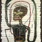 image of artwork by basquiat